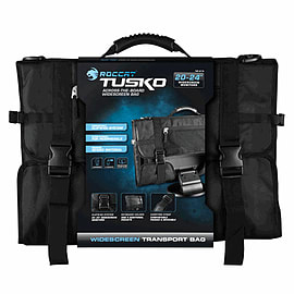 Roccat Tusko Flatscreen Bag Accessories