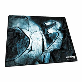 Ozone Rock Mt Cloth Mousepad Blue Accessories 