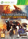Transformers Fall of Cybertron Unlock G2 Bruticus Exclusive Xbox 360