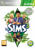 The Sims 3 Classic Xbox 360