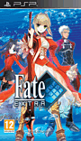 Fate Extra PSP