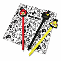 Angry Birds Stylus & Cloth Accessories
