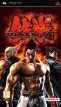Tekken 6 PSP Essentials PSP