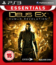 Essentials Deus Ex Human Revolution Action/Adventure
