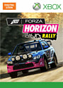 Forza Horizon Rally Pack Xbox Live