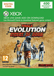 Trials Evolution - Riders of Doom Xbox Live