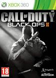 Call of Duty: Black Ops II Xbox 360