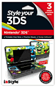 Style Your DS - Nintendo 3DS Accessories