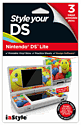 Style Your DS Nintendo DS Lite Accessories