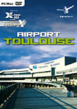 Airport Toulouse for X-Plane 10 and FSX PC Games