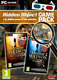 Doctor Watson: Hidden Object Game Pack PC Games