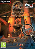 Doctor Watson: The Riddle of Catacomb PC Games