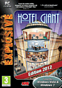Hotel Giant PC Games