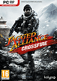 Jagged Alliance: Crossfire PC Games