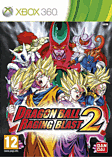 Dragon Ball Z Raging Blast 2 xbox 360