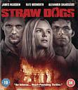 Straw Dogs Blu-Ray