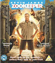 The Zookeeper Blu-Ray