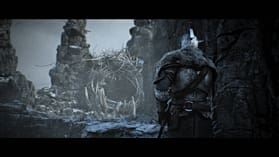 Dark Souls II screen shot 4