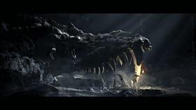 Dark Souls II screen shot 1