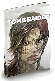 The Art of Tomb Raider: A Survivor is Born Strategy Guides and Books