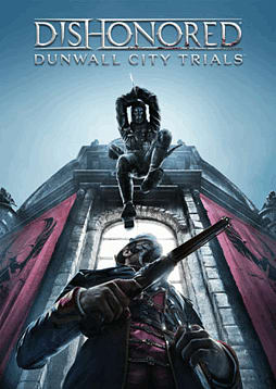 Dishonored: Dunwall City Trials PC Games Cover Art