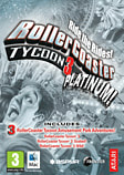 RollerCoaster Tycoon 3: Platinum (MAC) Mac