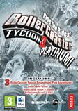 RollerCoaster Tycoon 3: Platinum (MAC) Mac