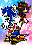 Sonic Adventure 2 PC Games