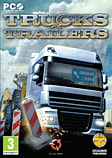 Trucks and Trailers PC Games