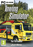 Tow Truck Simulator PC Games