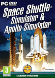 Space Shuttle Simulator (inc. Apollo Simulator) PC Games