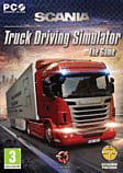 Scania Truck Driving Simulator PC Games