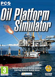Oil Platform Simulator PC Games