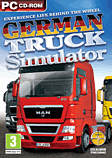 German Truck Simulator PC Games