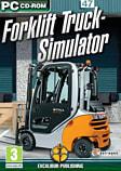 Forklift Truck Simulator PC Games