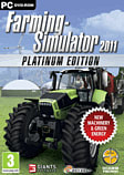 Farming Simulator 2011 - The Platinum Edition PC Games