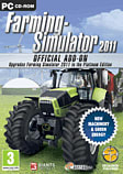 Farming Simulator 2011 - Official Add-on PC Games