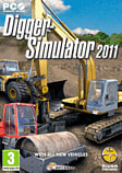 Digger Simulator 2011 PC Games