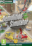 Demolition Simulator PC Games