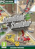 Demolition Simulator PC Games