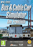 Bus & Cable Car Simulator San Francisco PC Games