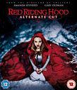 Red Riding Hood: Alternative Cut Blu-Ray