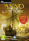 Anno 1404 Gold Edition PC Games