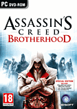 Assassin's Creed: Brotherhood Deluxe Edition (MAC) Mac