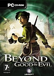 Beyond Good & Evil (Securom) PC Games