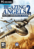 Blazing Angels 2: Secret Missions of WWII (Securom) PC Games