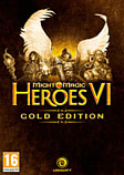 Might & Magic Heroes VI Gold Edition PC Games