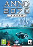 Anno 2070: Deep Ocean DLC PC Games