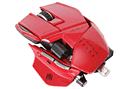 Mad Catz R.A.T.9 Mouse - Red Accessories