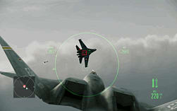 Ace Combat Assault Horizon Enhanced Edition screen shot 6